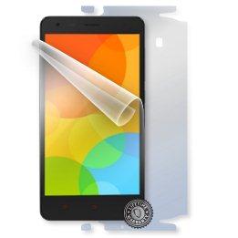 Fólia ScreenShield na celé telo pre Xiaomi Redmi 2 (Hongmi 2) - Doživotná záruka