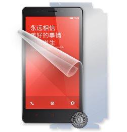 Fólia ScreenShield na celé telo pre Xiaomi Redmi Note Pro - Doživotná záruka