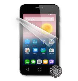 Fólia ScreenShield na displej pre Alcatel One Touch Pixi First - 4024D - Doživotná záruka