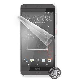 Fólia ScreenShield na displej pre HTC Desire 530 - Doživotná záruka