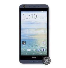 Fólia ScreenShield na displej pre HTC Desire 626G - Doživotná záruka