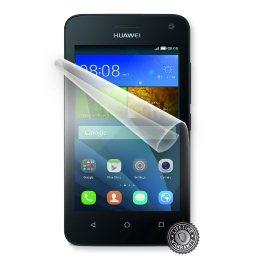 Fólia ScreenShield na displej pre Huawei Ascend Y635 - Doživotná záruka