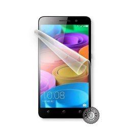 Fólia ScreenShield na displej pre Huawei Honor 4X - Doživotná záruka