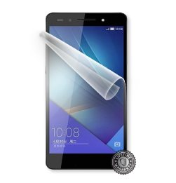 Fólia ScreenShield na displej pre Huawei Honor 7 - Doživotná záruka