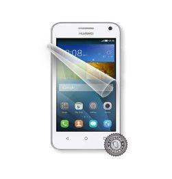 Fólia ScreenShield na displej pre Huawei Y3 - Y360 - Doživotná záruka