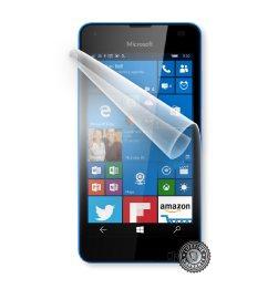 Fólia ScreenShield na displej pre Microsoft Lumia 550 - Doživotná záruka