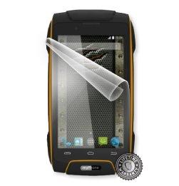 Fólia ScreenShield na displej pre MyPhone Hammer Axe - Doživotná záruka