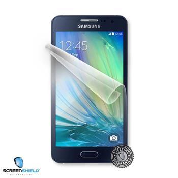Fólia ScreenShield na displej pre Samsung Galaxy J5 - J500 a J5 Dual - Doživotná záruka