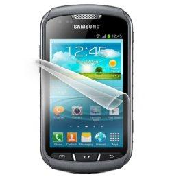Fólia ScreenShield na displej pre Samsung Galaxy Xcover 3 - G388F - Doživotná záruka