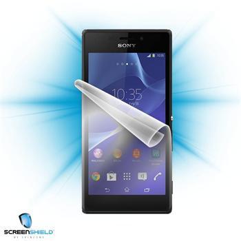 Fólia ScreenShield na displej pre Sony Xperia X - F5121 - Doživotná záruka