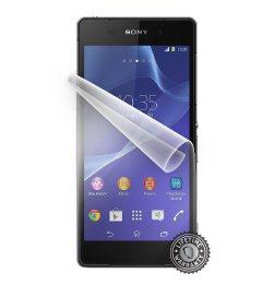 Fólia ScreenShield na displej pre Sony Xperia Z3 Dual - D6633 - Doživotná záruka