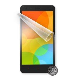 Fólia ScreenShield na displej pre Xiaomi Redmi 2 (Hongmi 2) - Doživotná záruka