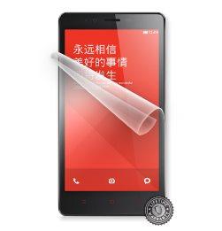 Fólia ScreenShield na displej pre Xiaomi Redmi Note Pro - Doživotná záruka