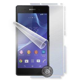Fólia SkinZone na zadný kryt pre Sony Xperia Z5 Premium - E6853, motív Nature podľa vlastného výberu
