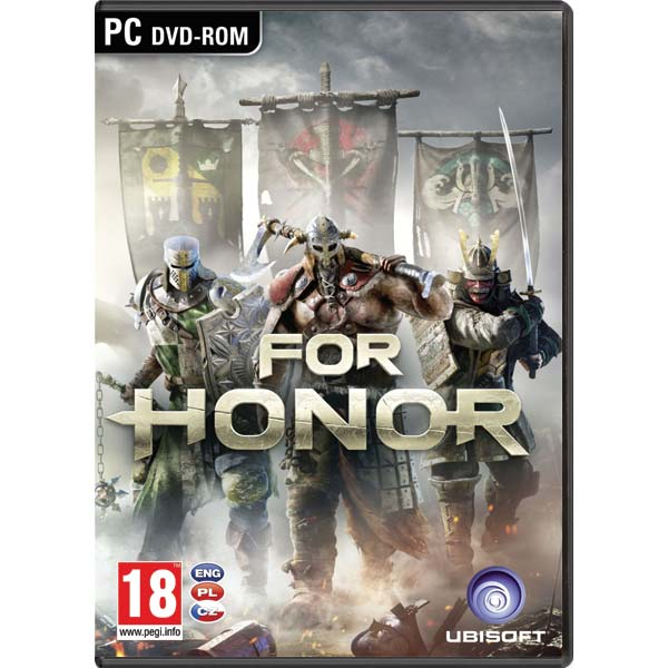 For Honor CZ