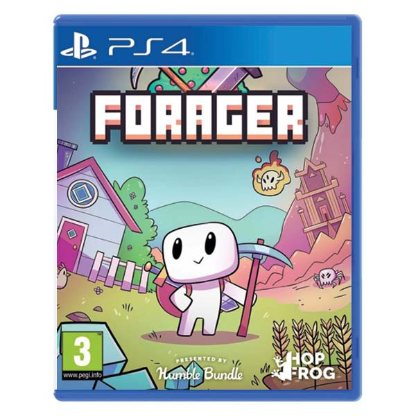 Forager