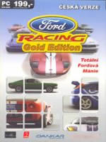 Ford Racing Gold Edition