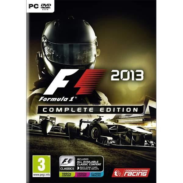 Formula 1 2013 (Complete Edition)