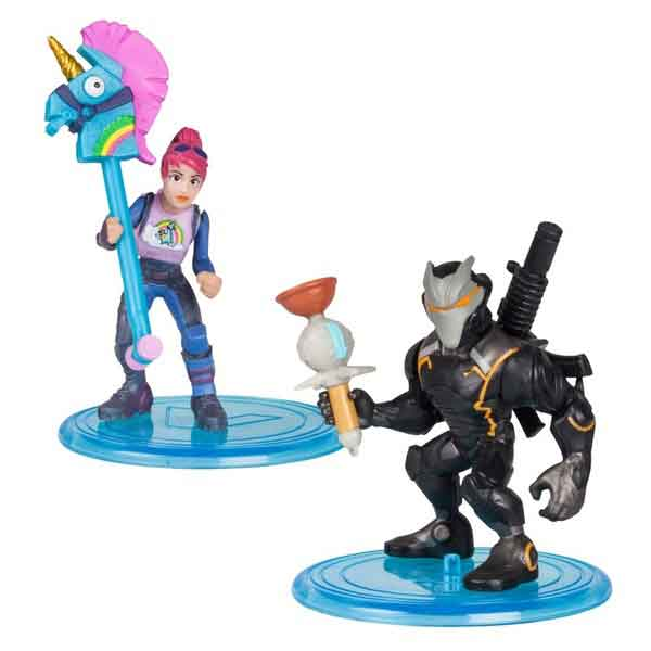 Fortnite Battle Royale Collection - Omega and Brite Bomber (2-Pack)