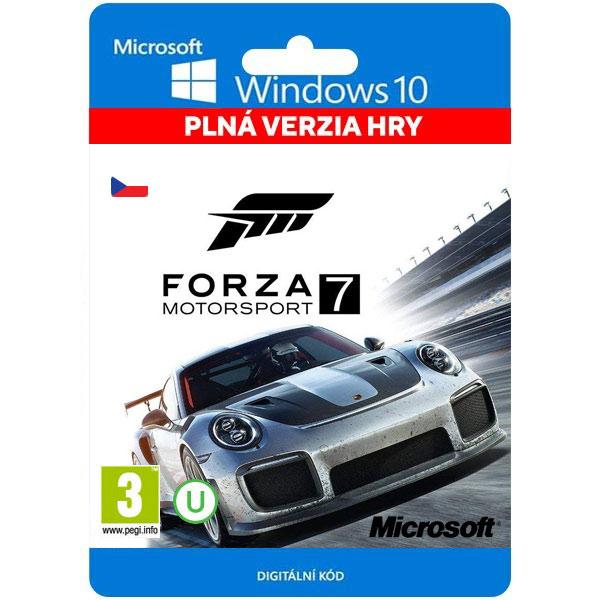Forza Motorsport 7 [MS Store]