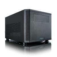 Fractal Design, Core 500 BK, USB 3.0, mini ITX, black