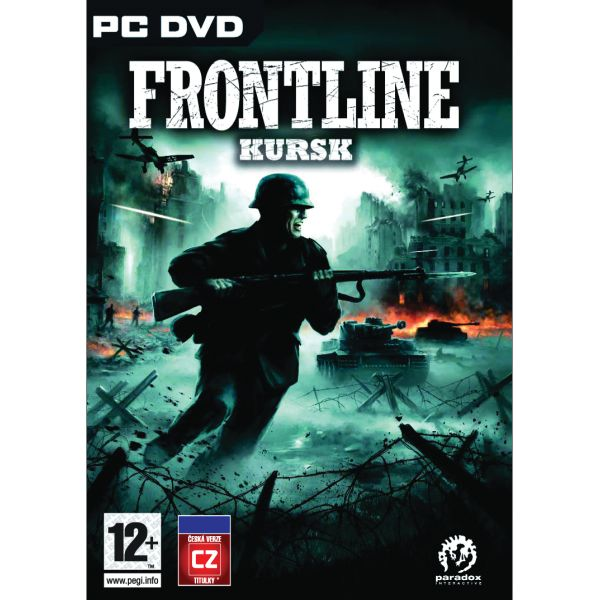 Frontline: Kursk CZ PC