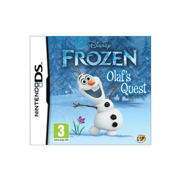Frozen: Olaf�s Quest