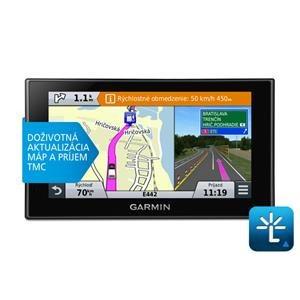 Garmin Camper 660LMT-D + mapy 45 štátov Európy + nuMaps Lifetime | Navigácia pre nákladné auta