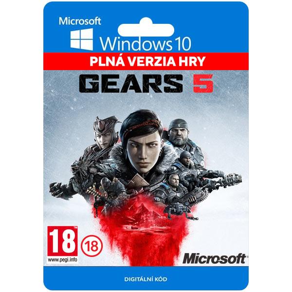 Gears 5 [MS Store]