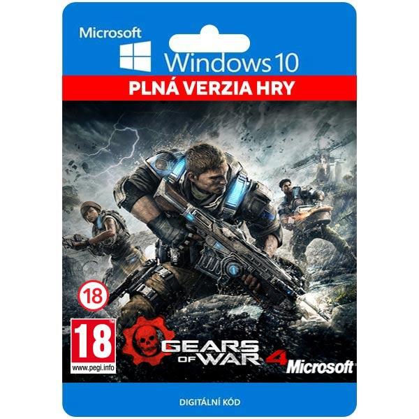 Gears of War 4 [MS Store]