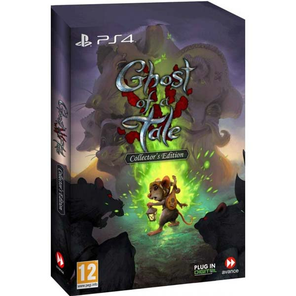Ghost of a Tale (Collector's Edition)