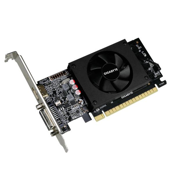 Gigabyte GeForce GT 710 1G D5 GV-N710D5-1GL