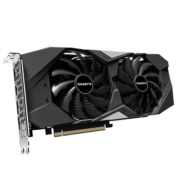 Gigabyte GeForce RTX 2060 SUPER WINDFORCE 8G