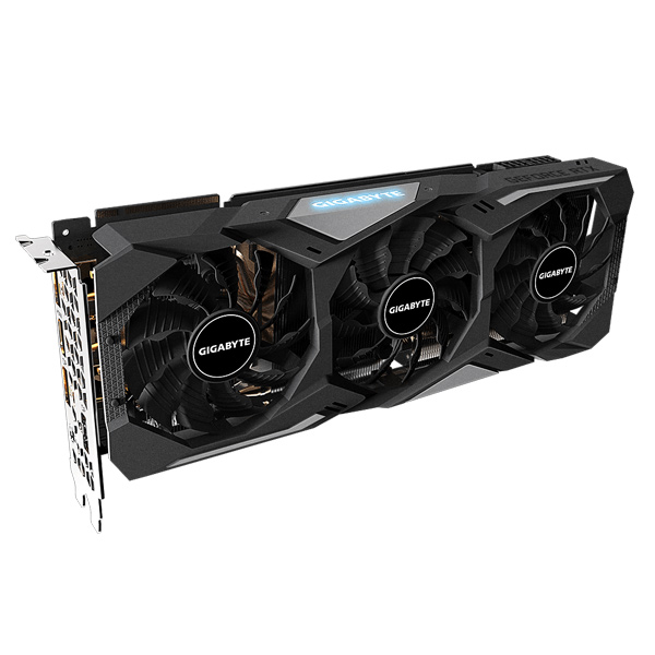 Gigabyte GeForce RTX 2080 Ti GAMING OC 11G USB-C