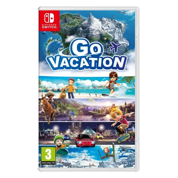 Go Vacation NSW