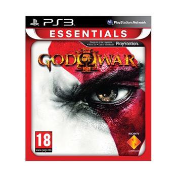 God of War 3 PS3 - BAZÁR (použitý tovar)