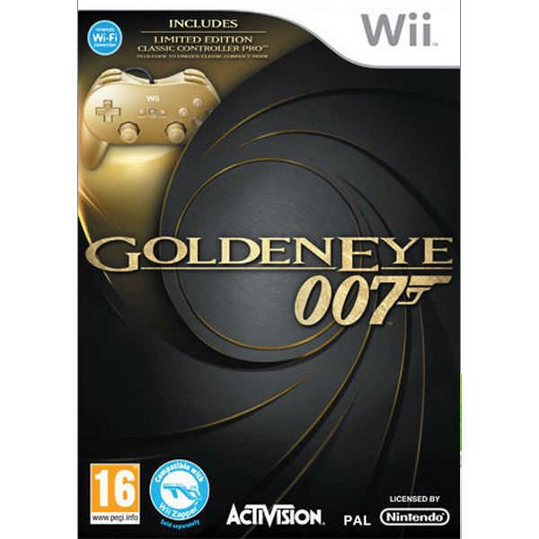 GoldenEye 007 (Collector's Edition)