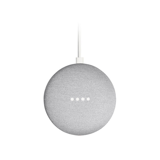 Google Home Mini, Chalk