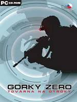 Gorky Zero: Továreò na otrokov CZ