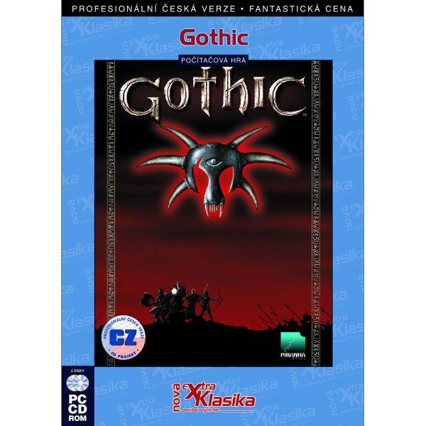 Gothic CZ