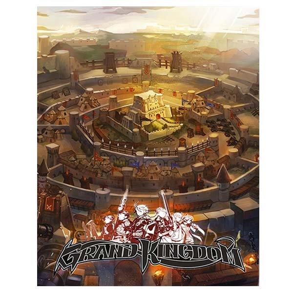 Grand Kingdom (Limited Edition)