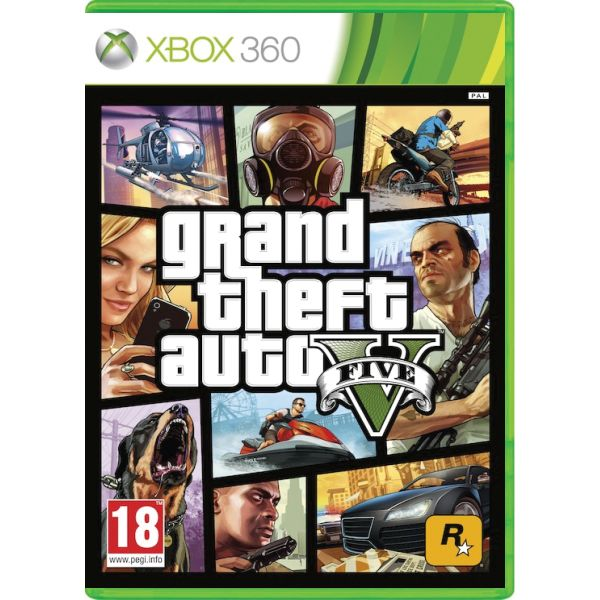 Grand Theft Auto Online Arena War Update