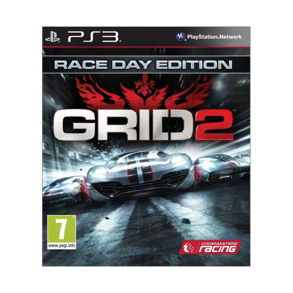 GRID 2 (Race Day Edition)