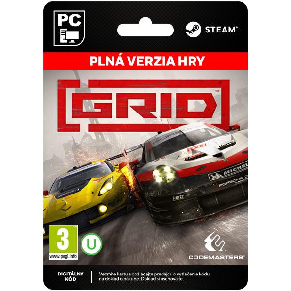 GRID [Steam]