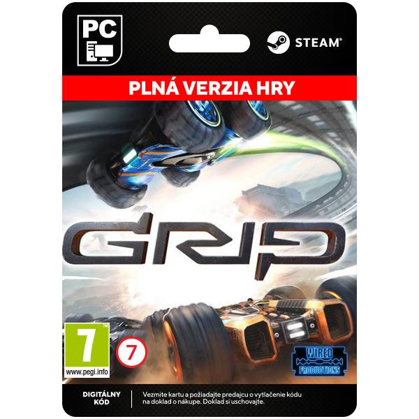 GRIP: Combat Racing [Steam]