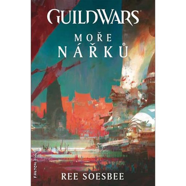 Guild Wars: More n�rekov