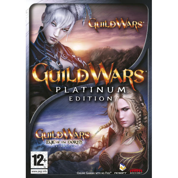 Guild Wars Platinum Edition