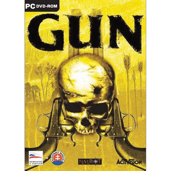 GUN CZ