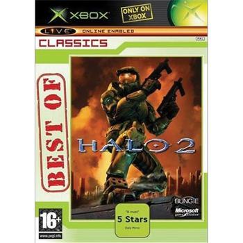 Halo 2 [XBOX] - BAZÁR (použitý tovar)