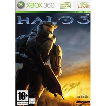 Halo 3 [XBOX 360] - BAZÁR (použitý tovar)